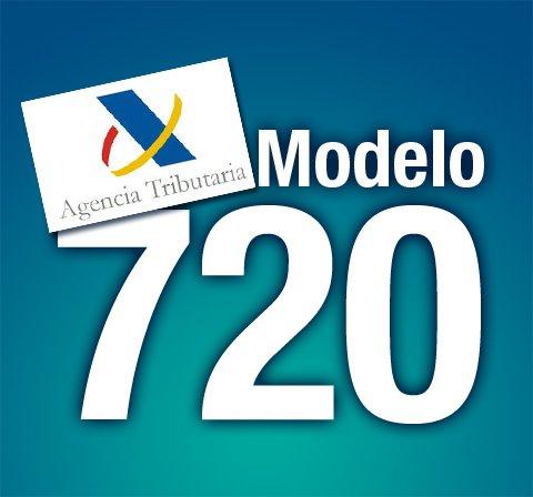 modelo 720 2 - NOTA DE AVISO - ¿TIENE BIENES EN EL EXTRANJERO? ES OBLIGATORIA SU DECLARACION EN EL MODELO 720