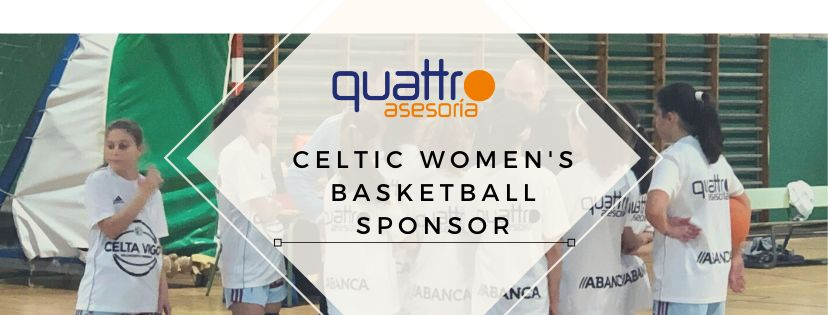 CELTIC WOMENS BASKETBALL SPONSOR 2 - Information to Invest