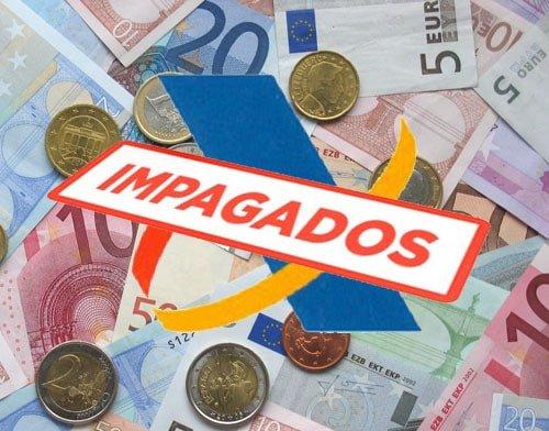 2 - Hacienda publicará el nombre de directivos y administradores de empresas morosas