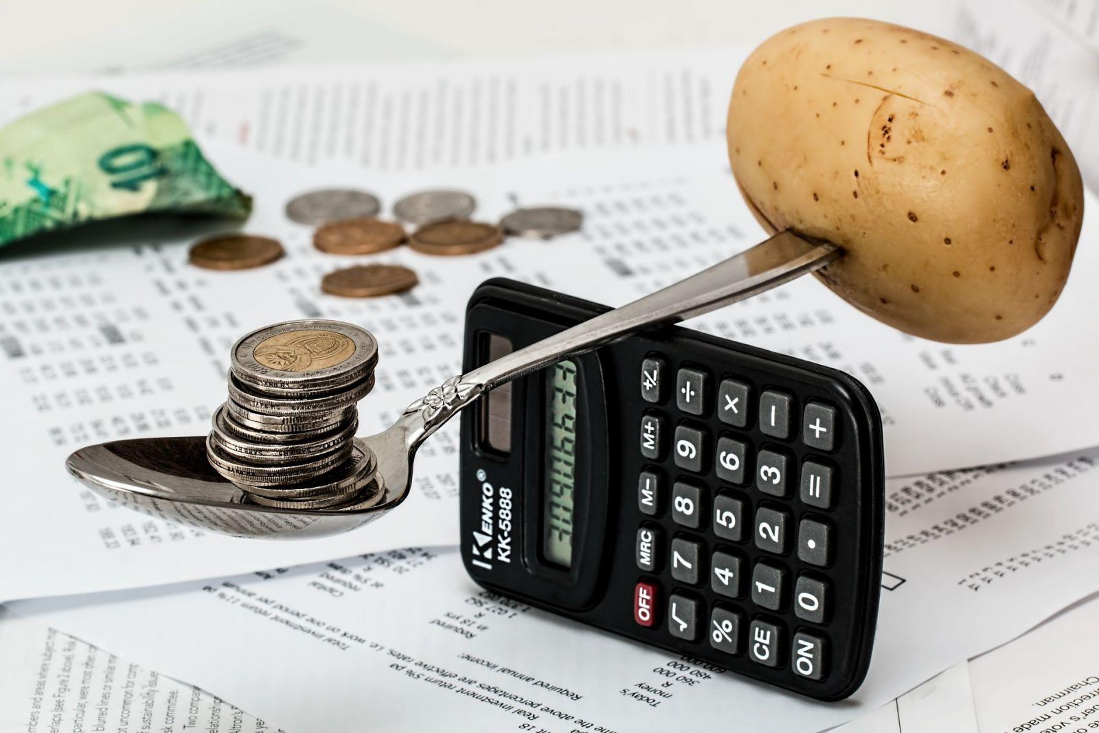 coins 1015125 1920 - ¿Que medidas de los presupuestos generales 2018 entran en vigor ya?