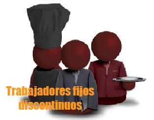 trabajadores fijos discontinuos quattroasesoria - NUEVA OBLIGACION DE COMUNICAR LAS HORAS DE LOS TRABAJADORES FIJOS DISCONTINUOS
