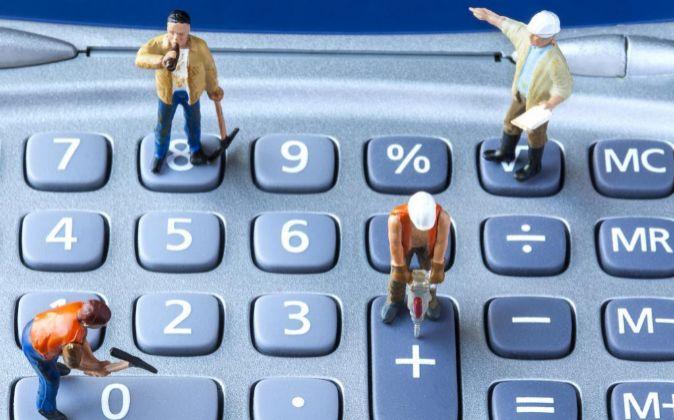 4 - El coste de la tarifa plana a autónomos asciende a 3.200 millones en 5 años