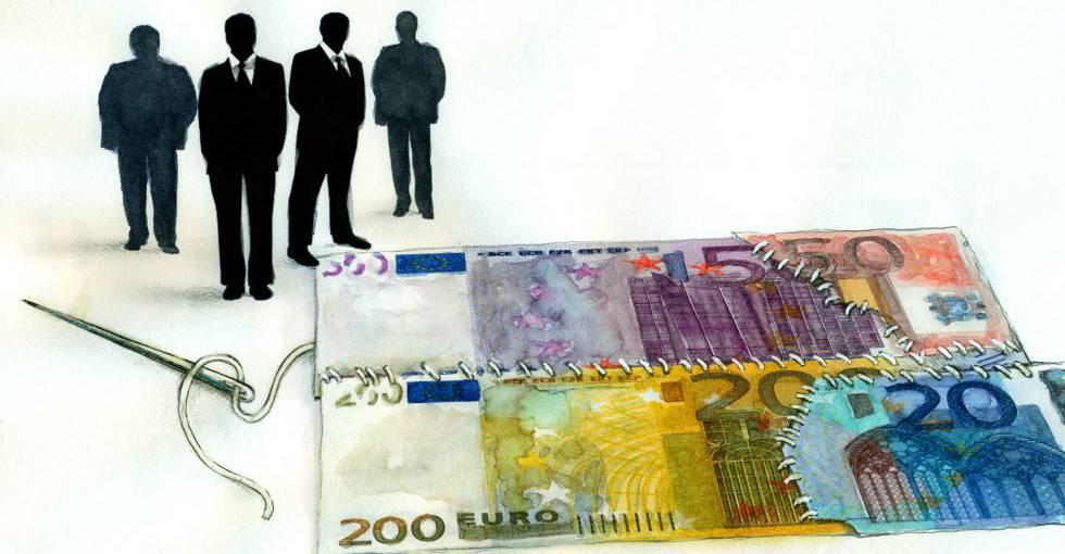 quattroasesoria 1 - Montero avanza que el gravamen para rentas superiores a 140.000 podría llegar al 52%