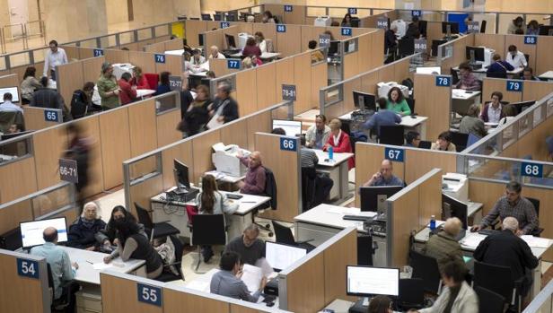 1 6 - Hacienda modifica el sistema de declaraciones informativas