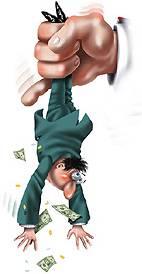2 - Hacienda eleva un punto la presión fiscal a costa de grandes empresas y rentas altas