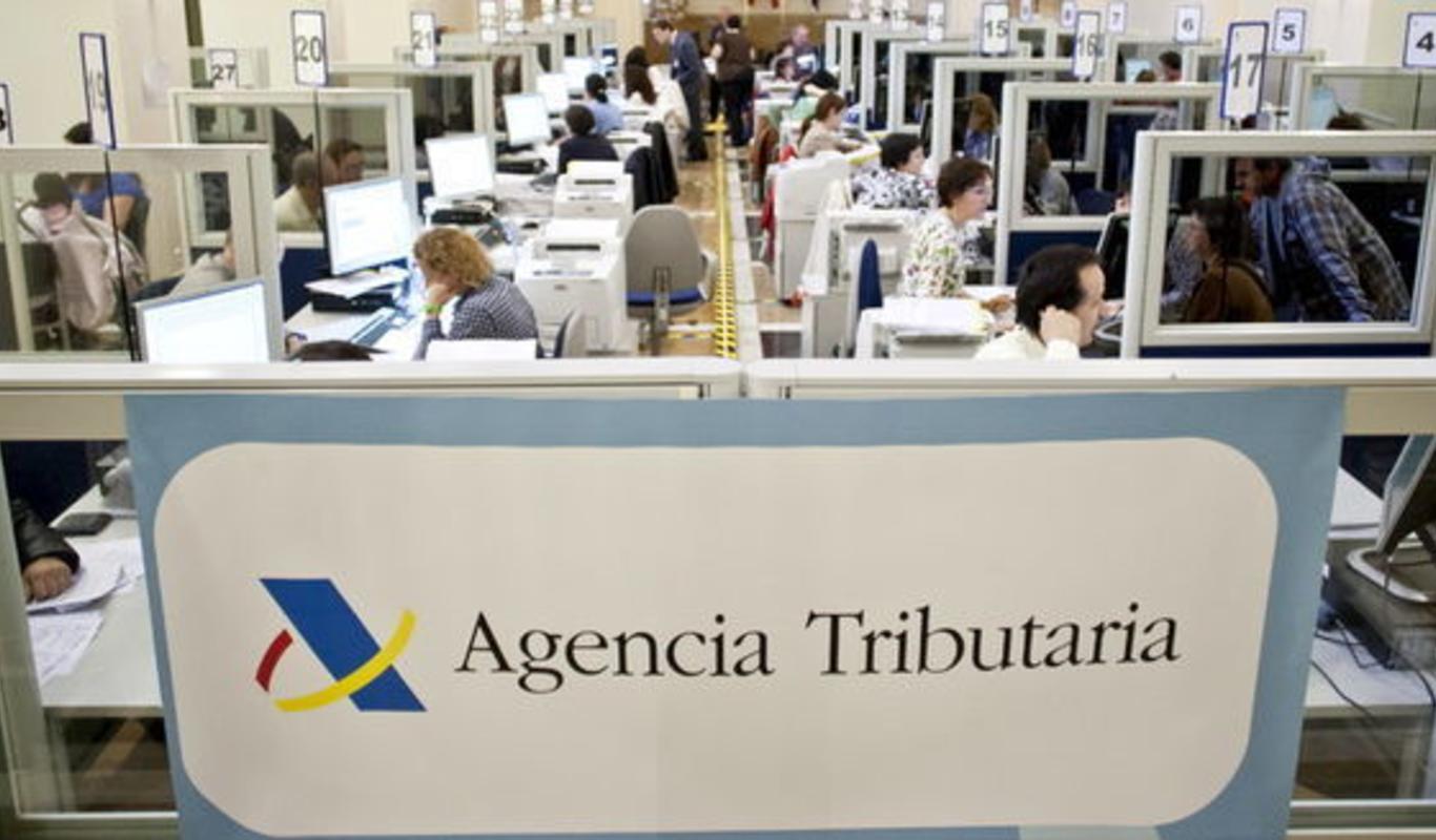 3 - Hacienda bate récords en la lucha contra el fraude con una plantilla en mínimos