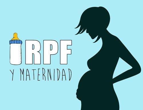 3 1 - Hacienda extiende la devolución del IRPF por las bajas de maternidad y paternidad a quienes reclamaron antes de la sentencia del Supremo