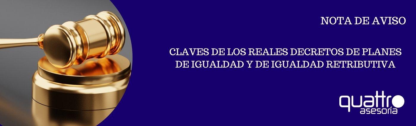 noticias y notas de aviso banner linkedin 12 - NOTA DE AVISO: CLAVES DE LOS REALES DECRETOS DE PLANES DE IGUALDAD Y DE IGUALDAD RETRIBUTIVA