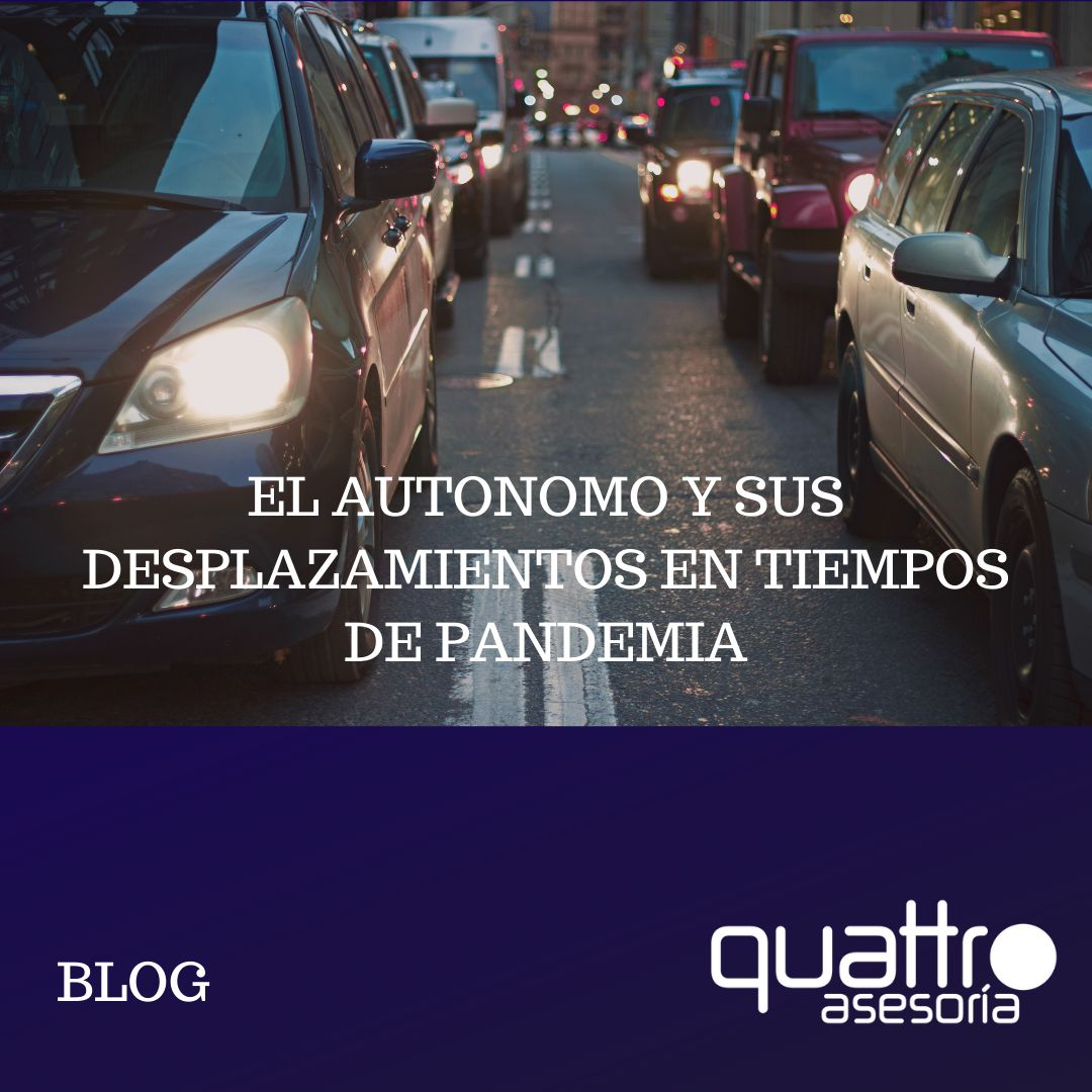 POST BLOG Autonomos y sus desplazamientos en tiempos de pandemia instagram - blog